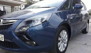 Opel Zafira 2.0CDTi Eco Selective S/S 130, 2015 completo