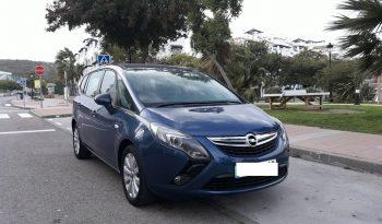 Opel Zafira 2.0CDTi Eco Selective S/S 130, 2015