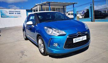 Citroen DS3 1.4HDI 70cv Urban Shot, 2013 completo