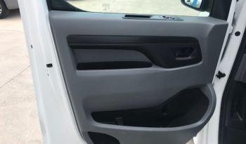 Citroen Jumpy 2.0 HDi 120cv XL Confort, 2017 completo