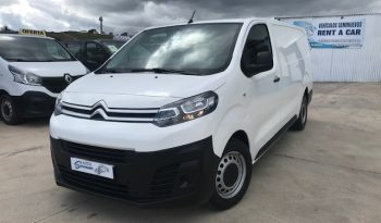 Citroen Jumpy 2.0 HDi 120cv XL Confort, 2017