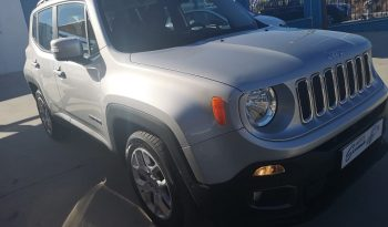 Jeep Renegade 1.6 Mjet 120cv, 2017