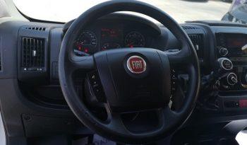 Fiat Ducato 33 2.3 Multijet Furgon Medio 130cv, 2015 completo