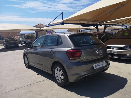 Volkswagen Polo Edition 1.0 75cv BMT, 2018 completo