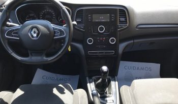 Renault Megane Life Energy 1.2Tce 100cv, 2016 completo