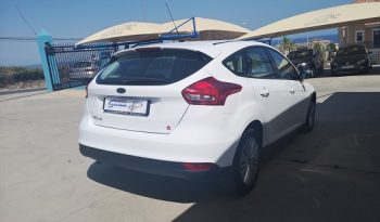 Ford Focus 1.5 TDci 95cv Trend, 2017 completo