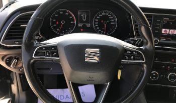 Seat Leon ST Style 1.2 TSi 110cv, 2016 completo